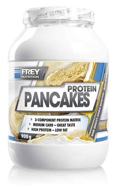 Frey Nutrition Protein Pancakes, 900g