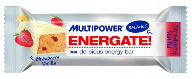 Multipower Energate, 1 Riegel, 35g