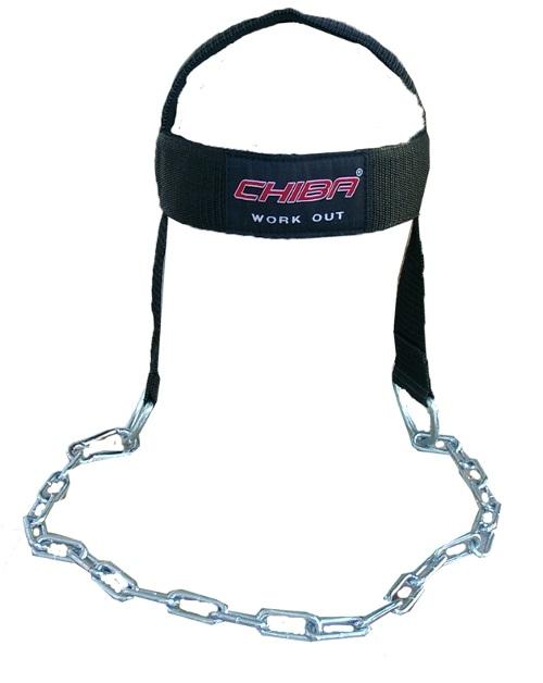 Chiba Head Harness