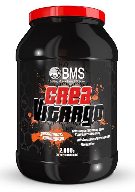 BMS CreaVitargo, 2000g