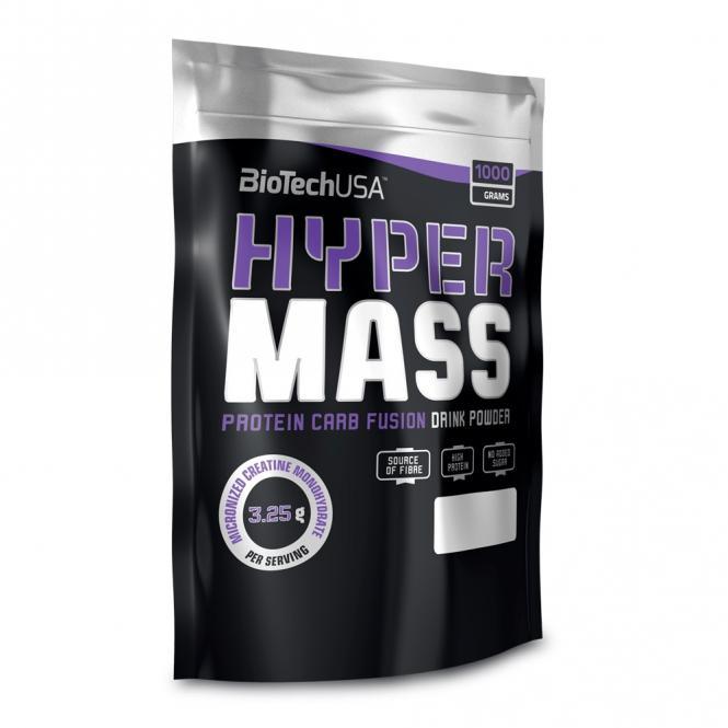 BioTech USA Hyper Mass 5000, 1000g