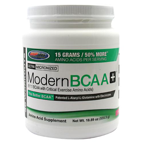 USPlabs Modern BCAA+, 535.5g