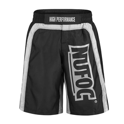 Nufoc MMA Boxing Fightshorts