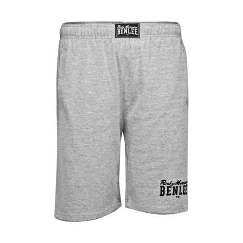 BenLee Basic Men Jersey Shorts, Grey