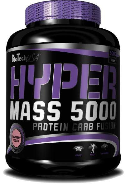 BioTech USA Hyper Mass 5000, 2270g