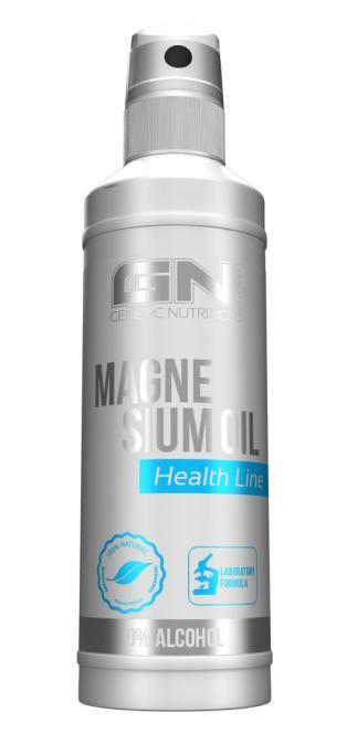 GN Laboratories Magnesium Oil, 100ml