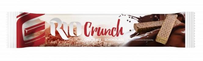 GOT7 Nutrition Rio Crunch, 1 Protein-Waffel, 20g