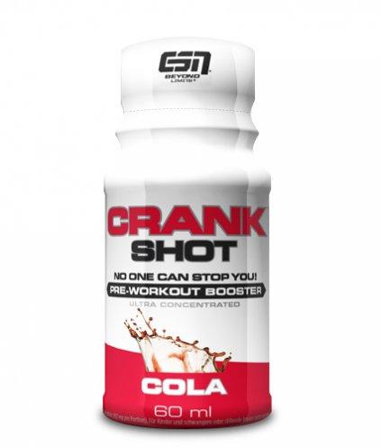 ESN Crank Shot, 60ml