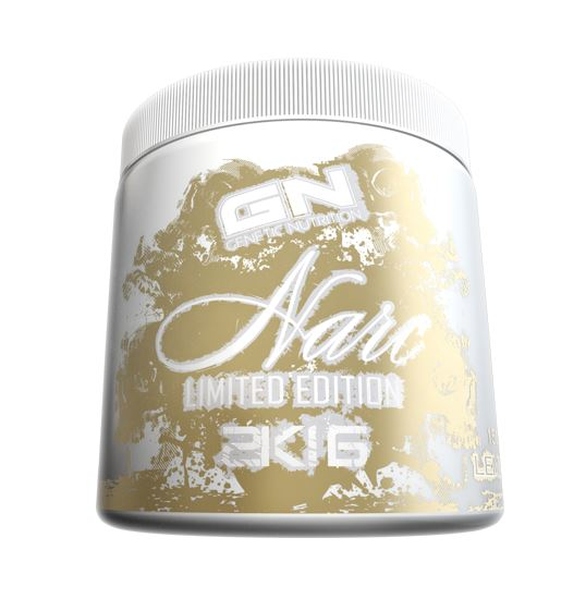 GN Laboratories Narc Limited Edition 2K16, 150g