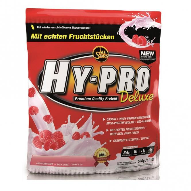 All Stars Hy-Pro Deluxe, 500g
