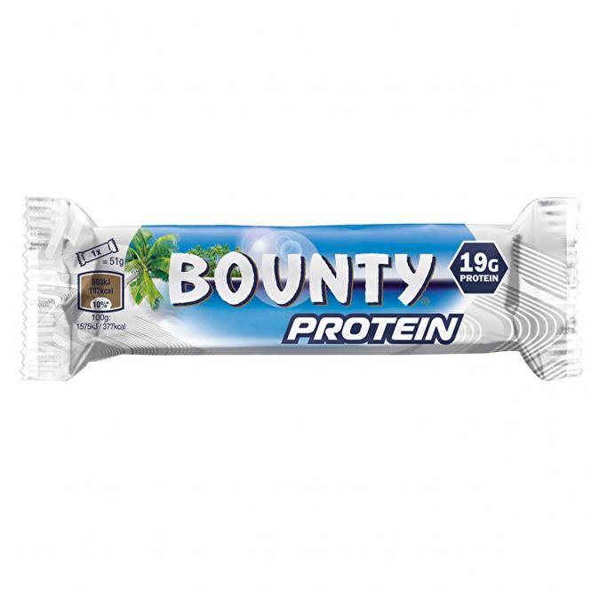Bounty Protein, 1 Riegel, 51g