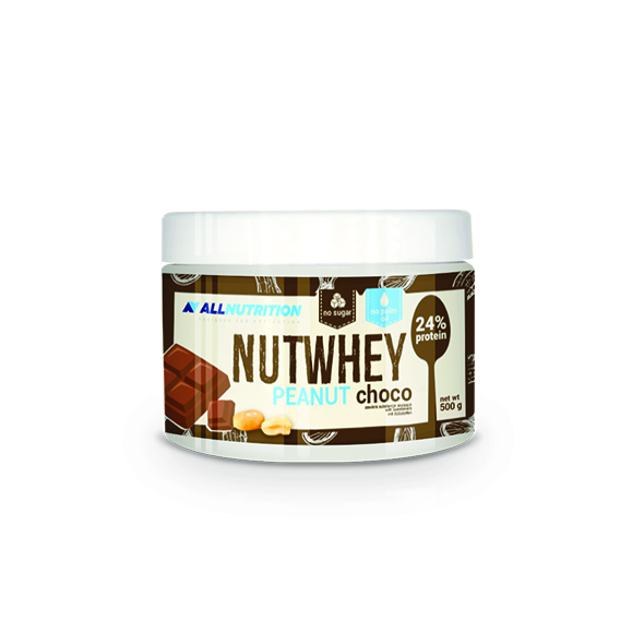 All Nutrition NutWhey, 500g