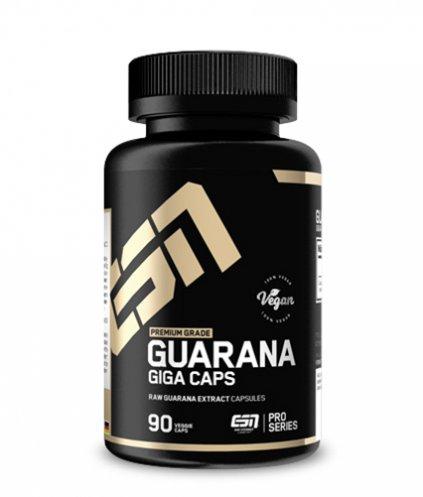 ESN Guarana, 90 Kaps.