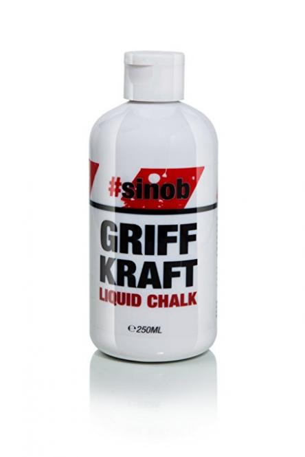 BlackLine 2.0 Griffkraft Liquid Chalk, 250ml