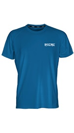 Scitec Nutrition T-Shirt Technical, Royal