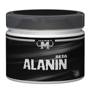 Mammut Beta Alanin Powder, 300g