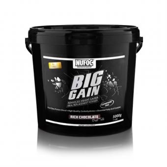 Nufoc Big Gain, 5000g