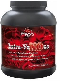 Peak Intra-VeNOus, 1125g
