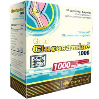 Olimp Glucosamine 1000, 60 Kaps.