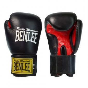 BenLee Leather Boxing Gloves FIGHTER