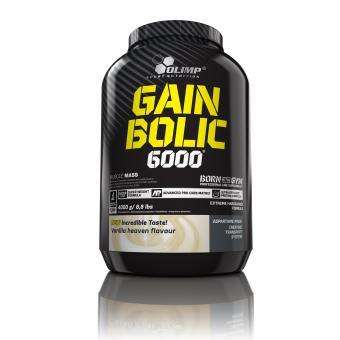 Olimp Gain Bolic 6000, 3500g