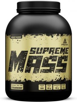 Peak Supreme Mass, 3000g