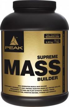 Peak Supreme Mass, 3000g