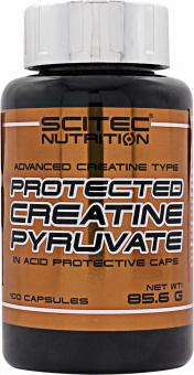 Scitec Nutrition Protected Creatine Pyruvate, 100 Kaps.