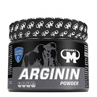 Mammut L-Arginin Powder, 300g