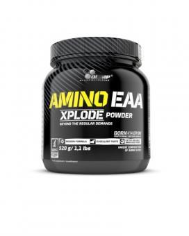 Olimp Amino EAA Xplode, 520g Orange