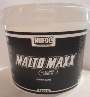 Nufoc Malto Maxx, 1500g