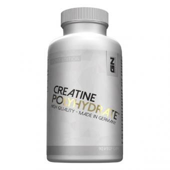 GN Laboratories Creatine Polyhydrate, 90 Kaps.