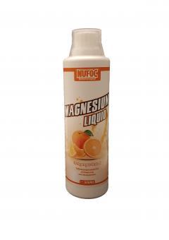 Nufoc Magnesium Liquid, 500ml