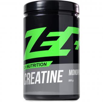 Zec+ Nutrition Creatine Monohydrate, 500g