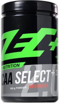 Zec+ Nutrition BCAA Select 2.0, 500g