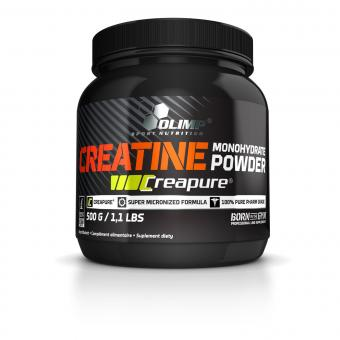 Olimp Creatine Monohydrate Powder Creapure, 500g