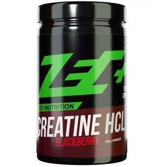 Zec+ Nutrition Creatine HCL, 720g
