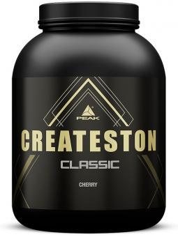 Peak Createston, 3090g