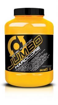Scitec Nutrition Jumbo Hardcore, 3060g