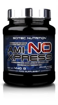 Scitec Nutrition Amino-NO Xpress, 440g
