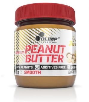 Olimp Premium Peanut Butter, 350g