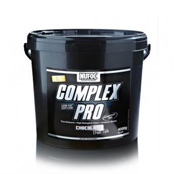 Nufoc Complex Pro, 4000g