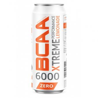 Fresh Drink Bcaa Zero Xtreme 6000, 500ml