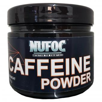 Nufoc Caffeine white Powder, 250g