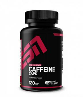 ESN Caffeine, 120 Kaps.