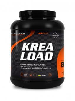SRS Muscle Krea Load, 2000g