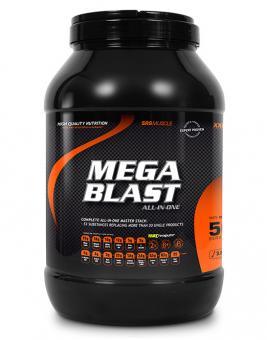 SRS Muscle Mega Blast, 3800g