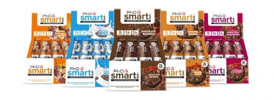 PhD Smart Bar, 64g