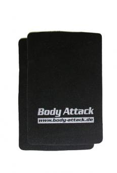 Body Attack Griffpolster