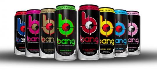 VPX Bang, 500ml